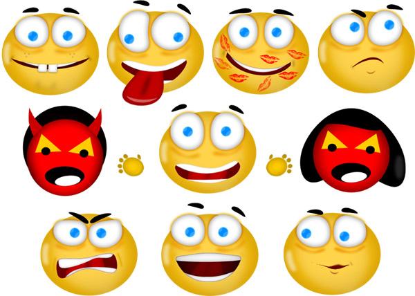 SmileIcons